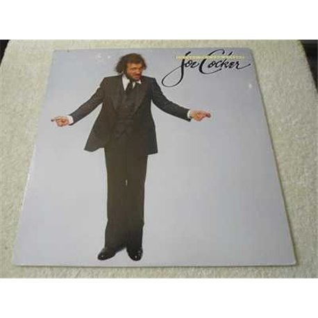 Joe Cocker - Luxury You Can Afford Vinyl LP Record For Sale