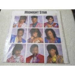 Midnight Star - Headlines Vinyl LP Record For Sale