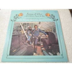 Sonny & Cher - All I Ever Need Is You Vinyl LP Record For Sale