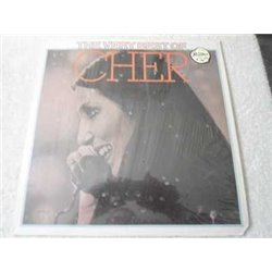 Cher - The Very Best Of Cher Vinyl LP Record For Sale