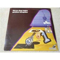 Three Dog Night - Golden Bisquits Vinyl Record Poster Gatefold For Sale