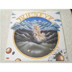 Buckeye - Self Titled Vinyl LP Record For Sale