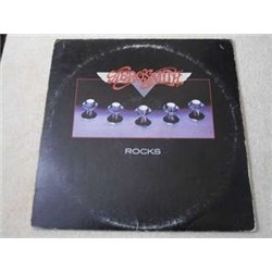 Aerosmith+Rocks+Original+Vinyl+LP+Record