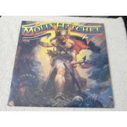 Molly Hatchet - Flirtin With Disaster Vinyl LP For Sale