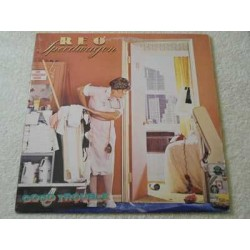 REO Speedwagon - Good Trouble Vinyl LP Record For Sale