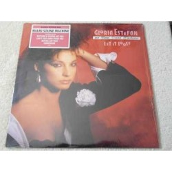 Gloria Estefan - Let It Loose Vinyl LP Record For Sale