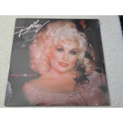 Dolly Parton - Burlap & Satin Vinyl LP Record For Sale