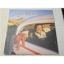 Sergio Mendes - Self Titled Vinyl LP Record For Sale