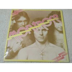 Montrose - Self Titled Vinyl LP Record For Sale