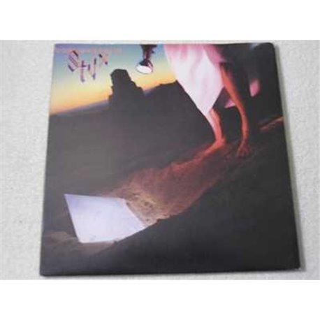 Styx - Cornerstone Vinyl LP Record For Sale
