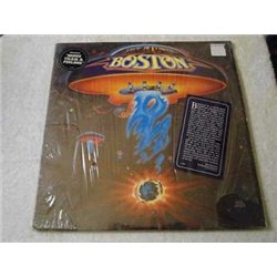 Boston - Self Titled Debut Vinyl LP Record For Sale