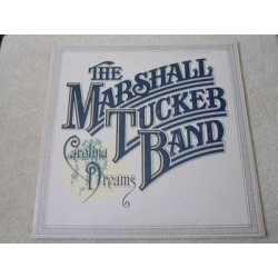The Marshall Tucker Band - Carolina Dreams Vinyl LP Record For Sale