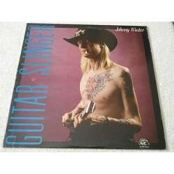 Johnny Winter - Guitar Slinger Vinyl LP Record For Sale