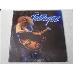 Ted Nugent - Self Titled Vinyl LP Record For Sale