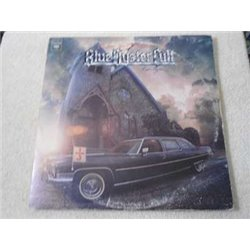 Blue Oyster Cult - On Your Feet Or On Your Knees Vinyl Record For Sale