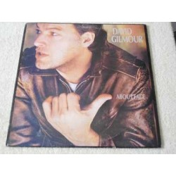 David Gilmour - About Face Vinyl LP Record For Sale