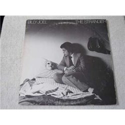 Billy Joel - The Stranger Vinyl LP Record For Sale
