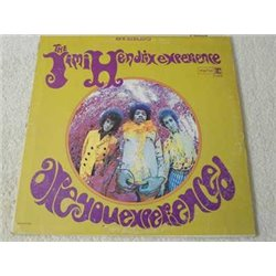 Jimi Hendrix Experience - Are You Experienced Vinyl LP Record For Sale
