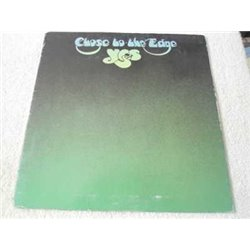 Yes - Close To The Edge Vinyl LP For Sale