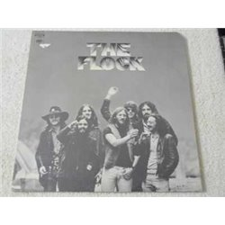 The Flock - Self Titled Vinyl LP Record For Sale