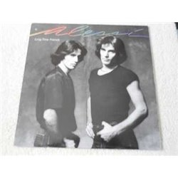 Alessi - Long Time Friends Vinyl LP Record For Sale