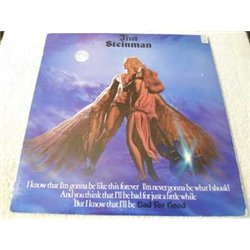 Jim Steinman - Bad For Good Vinyl LP Record For Sale