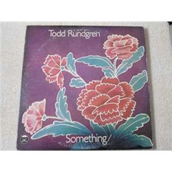 Todd Rundgren - Something / Anything? 2x LP Vinyl Record For Sale