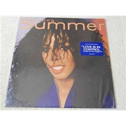 Donna Summer - Self Titled Vinyl LP Record For Sale