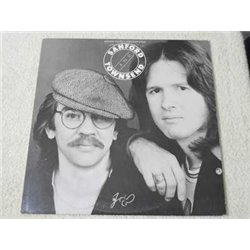 Sanford And Townsend - Smoke From A Distant Fire Vinyl LP Record For Sale