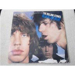 The Rolling Stones - Black And Blue Vinyl LP For Sale