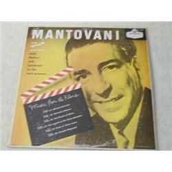 Mantovani - Music From The Films Vinyl LP Record For Sale