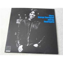 More George Thorogood And The Destroyers Vinyl LP Record For Sale