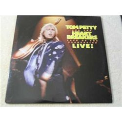 Tom Petty - Pack Up The Plantation Live ! 2x LP Vinyl Record For Sale