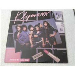 Klymaxx - Meeting In The Ladies Room Vinyl LP Record For Sale