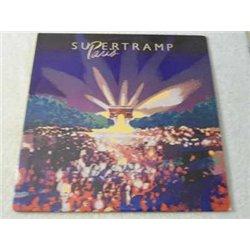 Supertramp - Paris Vinyl LP Record For Sale