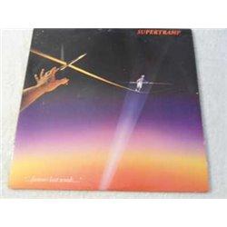 Supertramp - Famous Last Words Vinyl LP Record For Sale