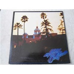 Eagles - Hotel California Vinyl LP Record For Sale