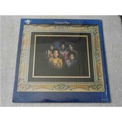 The Jackson 5 - Greatest Hits Vinyl LP Record For Sale