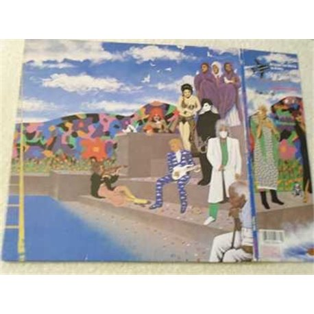Prince - Around The World In A Day Vinyl LP Record For Sale