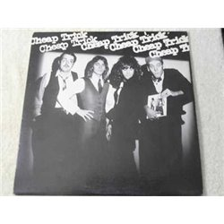 Cheap Trick - Self Titled Vinyl LP Record For Sale