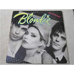 Blondie - Eat To The Beat Vinyl LP Record For Sale