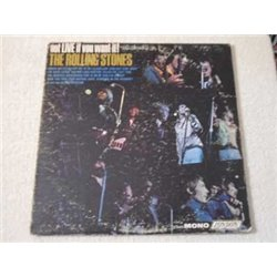 The Rolling Stones - Got Live If You Want It Vinyl LP Record For Sale