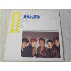 Duran Duran - Self Titled Vinyl LP Record For Sale