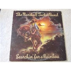 The Marshall Tucker Band - Searchin For A Rainbow Vinyl LP Record For Sale