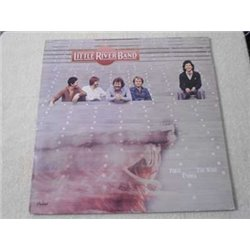 Little River Band - First Under The Wire Vinyl LP Record For Sale
