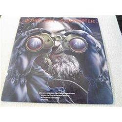Jethro Tull - Stormwatch Vinyl LP Record For Sale