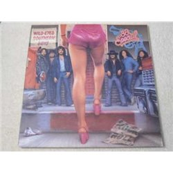 38 Special - Wild-Eyed Southern Boys Vinyl LP Record For Sale