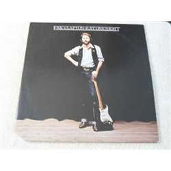 Eric Clapton - Just One Night Vinyl 2xLP Gatefold Record For Sale