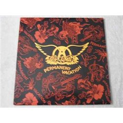 Aerosmith - Permanent Vacation Vinyl LP Record For Sale