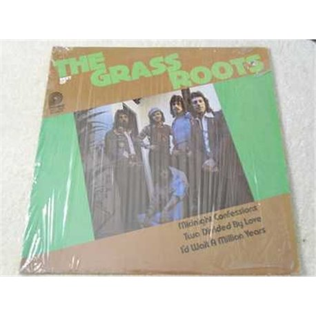 The Grass Roots - The Best Of Vinyl LP Record For Sale